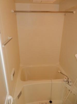 【浴室】エーデルワイス本所