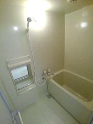 【浴室】プランタン武藤