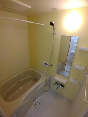 【浴室】ボニート