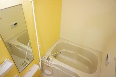 【浴室】クリア- スカイ