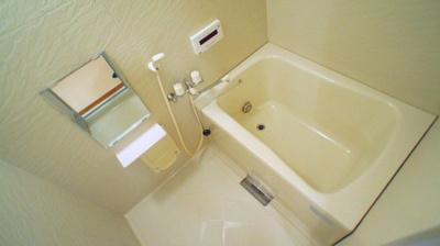 【浴室】メゾンレスポワ-ル B