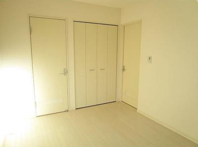 【寝室】カーサ・レイデン
