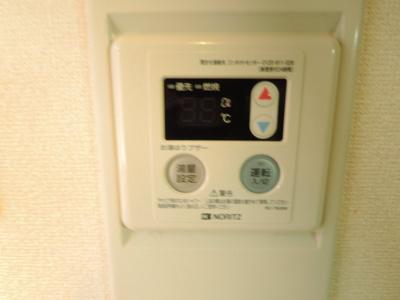 【設備】三軒茶屋ホーム 事務所可 駅近 室内洗濯機置場