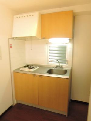 【キッチン】三軒茶屋ホーム 事務所可 駅近 室内洗濯機置場