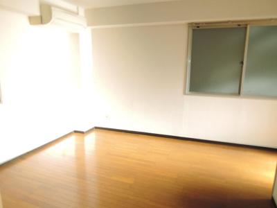 【内装】三軒茶屋ホーム 事務所可 駅近 室内洗濯機置場