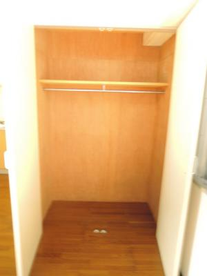 【収納】三軒茶屋ホーム 事務所可 駅近 室内洗濯機置場