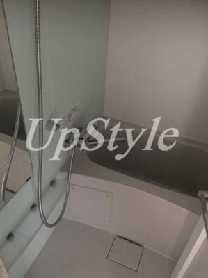 【浴室】ライジングプレイス綾瀬二番館