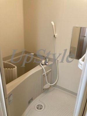 【浴室】ラヴィエ