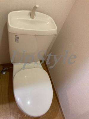 【トイレ】ラヴィエ