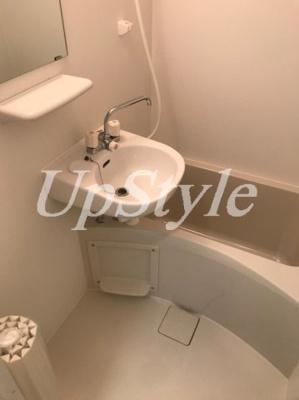 【浴室】トロン
