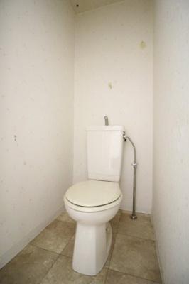 【トイレ】中一ビル