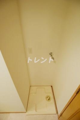 【洗面所】ドルフ後楽園ステーションフロント