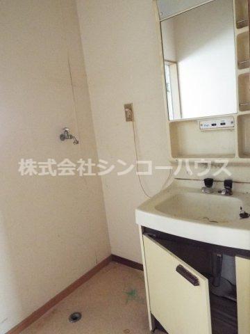 【独立洗面台】加須市花崎4丁目 戸建