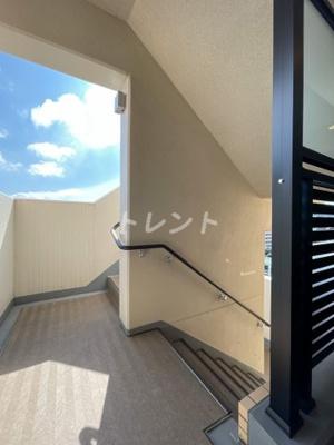 【その他共用部分】プレールドゥーク浅草橋