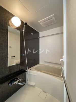 【浴室】プレールドゥーク浅草橋
