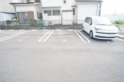 【駐車場】メゾンはなよし