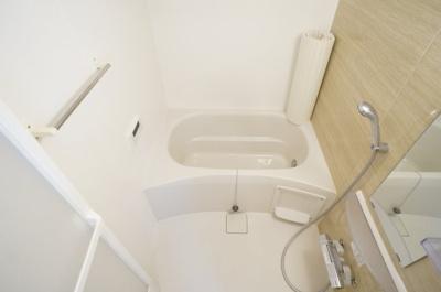 【浴室】メゾンはなよし