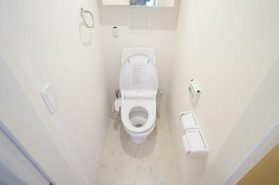 【トイレ】メゾンはなよし