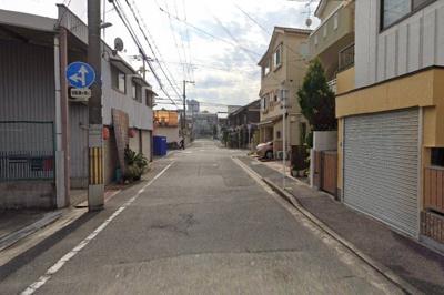 【周辺】日光町貸倉庫
