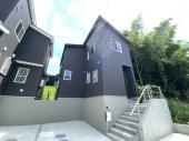 RearxFind/市川市北方町4丁目 全4棟 新築一戸建ての画像