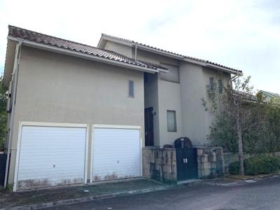 【居間・リビング】三田市学園6丁目中古戸建
