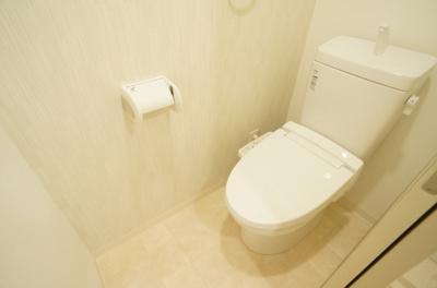 【トイレ】BRISA山手大塚