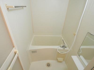 【浴室】嵐山パレス