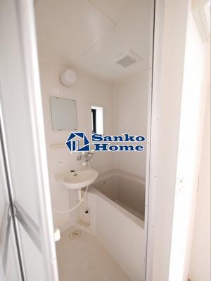 【浴室】サンピア池之端(サンピアイケノハタ)