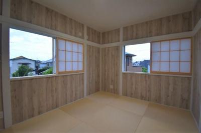 【和室】茅ヶ崎市小和田1丁目 中古一戸建