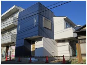 茅ヶ崎市今宿 新築の画像