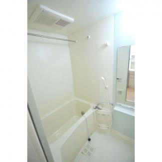 【浴室】ガーデン・パークハウスⅠ