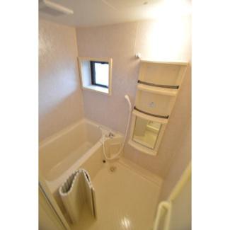【浴室】ハートハウス