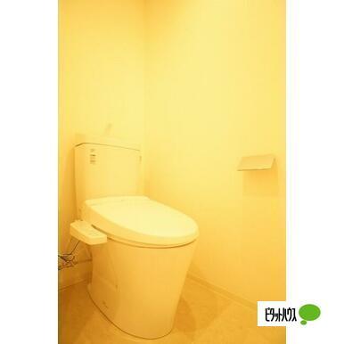 【トイレ】プライムメゾン蔵前