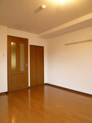 洋室…どんな家具を置こうかな!