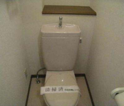 【トイレ】Nest・KATO(ネストカトウ)