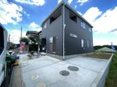 クレイドルガーデン/市川市大野町1丁目 全4棟 新築一戸建ての画像
