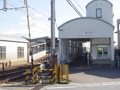 伊勢朝日駅(近鉄 名古屋線)まで2,800m