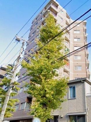 【外観】GSハイム川崎浜町