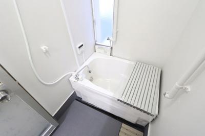 【浴室】ビレッジハウス清末1号棟