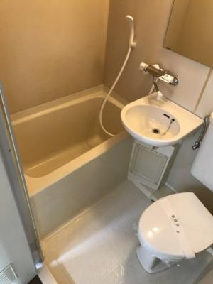 【浴室】和泉コーポ