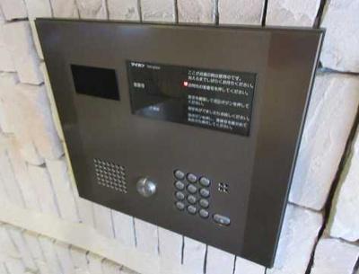 【セキュリティ】ボヌール三軒茶屋 駅近 ファミリー向け 分譲 ウォークインクローゼット