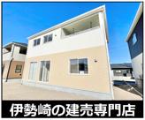 伊勢崎市境女塚 3号棟の画像