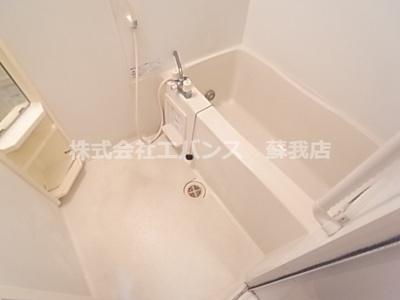 【浴室】ブランコートⅡ