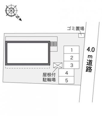 【その他】レオパレスカメリア 西片江