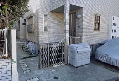 【エントランス】ポリフォニー 独立洗面台 浴室乾燥機 オートロック