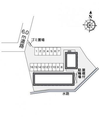 【その他】レオパレスK南片江