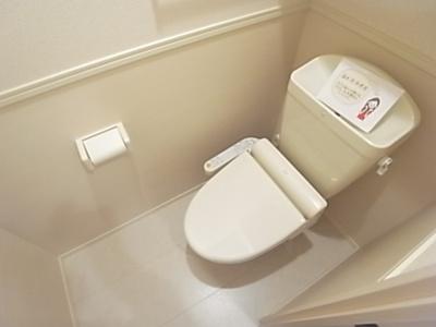 【トイレ】ブリランテB