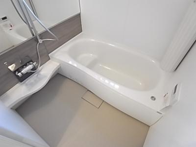 【浴室】ブリランテB