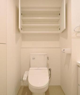 【トイレ】プレール・ドゥークときわ台