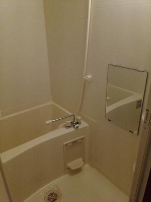 【浴室】フジパレス太田 Ⅱ番館